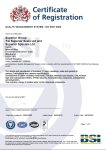 Superior-Group-ISO9001-2015-Q-05154-2018